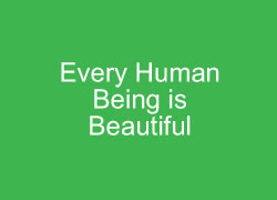 Under One Roof - Every Human Being is Beautiful